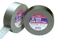 3M Venture Tape 1556 Cinta de embalar Negro - 48 mm Ancho x 55 m Longitud - 12 mil Grosor - 15562