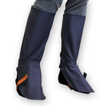 Chicago Protective Apparel Gris Grande Indura Ultrasoft Pantalones resistentes al fuego - SW-401-20 LG