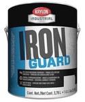 Krylon industrial Coatings Iron Guard K1100 Gris Esmalte acrílico Primer para pintado - 1 gal Lata - 65829