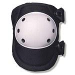 Ergodyne Proflex 300 Blanco Espuma de caucho Nailon Protector de Rodilla - 720476-18300