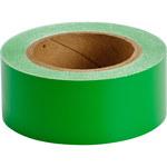 Brady 105564 Verde Cinta de unión de tuberías - Ancho 2 pulg. - Longitud 30 yd - B-946