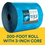 Scotch Flex & Seal FS-15200 azul/gris Rollo de envío - 200 pies x 15 pulg. - 638060-65457