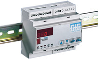 GfG instrumentation GMA 41B Controlador de sistema fijo - GFG 2041001