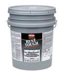 Krylon industrial Coatings Rust Tough 01058 Blanco Brillo alto Esmalte alquídico Pintura - 5 gal Cubeta - 00105