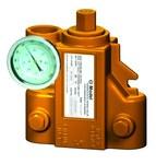 Protección Personal de R.S. Hughes Válvula mezcladora termostática - 697841-19203