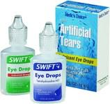 Honeywell Swift Lágrimas artificiales 1/2 oz Gotas para ojos - 24-64015