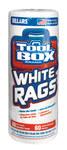 Sellars Caja de herramientas Blanco 60 Toallas de papel multiusos - SELLARS 51056