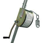 Miller Manhandler 8442 Elevador para espacio restringido - Longitud 100 ft - 612230-15264