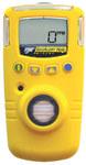 BW Technologies GasAlert Extreme Negro Monitor de un solo gas - GAXT-A-DL-B
