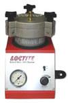 Loctite Bond-A-Matic 982720 Depósito - Para uso con Botella de 1 l, Botella de 1 lb, Botella de 2 kg, Tubo dispensador de 200 g, Botella de 250 ml Incluye: regulador de 0 a 15 PSI, sensor de nivel baj