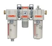 Dynabrade 10690 Filtro, regulador, lubricador