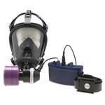 Sperian Survivair Opti-Fit Ensamblaje de PAPR y SAR - Para rostro - Para rostro - 797402-010453