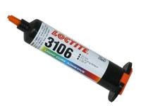 Loctite AA 3106 Adhesivo acrílico Transparente Líquido 25 ml Jeringa - 23697