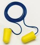 3M E-A-R Taperfit 312-1223 Amarillo Mediano Espuma de poliuretano Desechable Cono Tapones para los oídos - NRR 32 dB - 080529-12017