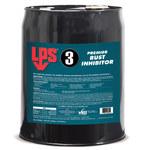 LPS LPS 3 31286 Marrón Inhibidor de corrosión - Líquido 5 gal Cubeta - 00305