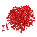 Brady Ring-Loc Dispositivo de bloqueo del tapón del tambor - 754476-95160