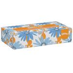 Kleenex Blanco Toallita facial de papel - longitud total 8.4 pulg. - Ancho 8 pulg. - 03076