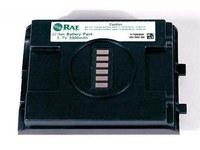 RAE Systems PGM7300 Ensamble de batería - 059-3053-000