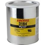 Loctite 3184 Compuesto de encapsulado y condensación Blanco Líquido 1 gal Cubeta - Proporción de mezcla 1:4.81 - 39398