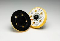 3M Hookit Almohadilla de disco - Accesorio Externo - Diámetro 5 pulg. - 51042