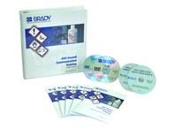 Brady Kit de entrenamiento 133160 - Inglés/Español - 754473-89827