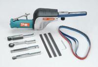 Dynabrade 14010 Kit de herramientas de banda abrasiva - 14.6 Longitud