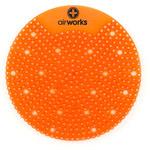 Adenna Airworks Naranja Mango Pantalla de orinal - ADENNA AWSFUS007-BX