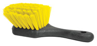 Weiler Green Works 423 Cepillo de fregado de servicio - Bambú mango - Cerdas Tereftalato de polietileno - Cabeza 8 pulg. - 42375