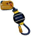 DBI-SALA Rope-Safe Dorado Automático Agarre móvil/estático para cuerda - 840779-11375