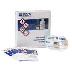 Brady Kit de entrenamiento 132428 - 754473-84518