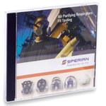 Sperian Kit de capacitación de cumplimiento de OSHA - Inglés, Español - 797402-009297