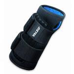 Valeo WHD2 Negro Grande Neopreno/Felpa/Nailon Soporte de muñeca - Velcro - Bucle de pulgar - 736097-10124