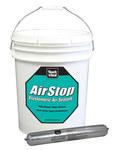 Dap Touch 'N Seal Sellante de aire elastomérico Verde Líquido 20 oz Paquete de salchicha - 51005