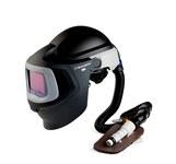 3M Speedglas 27-5702-30SW Respirador para soldadura - Montado en cinturón - Montado en cinturón - 051141-55806