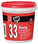 Dap 33 Compuesto de esmaltado Blanco Pasta 1 pt Cubo - 12121