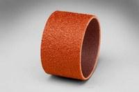 3M Óxido de aluminio Banda en espiral - Peso X - Diámetro 1 pulg. - 45508