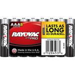 Rayovac Ultra Pro Estándar Batería - Alcalino AAA