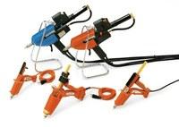 Schild Manufacturing Fusión en caliente Kit de cable de alimentación - Para uso con Aplicador de fusión en caliente PG II Incluye (5) x Sujetador de cable, Ensamblaje del cable de alimentación Regione
