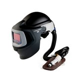 3M Speedglas 27-5702-20SW Respirador para soldadura - Montado en cinturón - Montado en cinturón - 051141-55805
