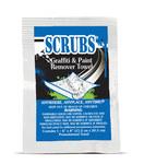 Scrubs Removedor de pintura - 1 Paño Paquete - 90101