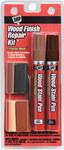 Dap PlasticWood 75002 Multicolor Kit de reparación de acabado de madera - 2 lb Kit - 97500