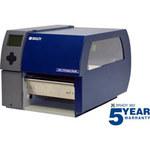 Brady Bradyprinter BP PR360X+ BP-PR360+ Impresora de etiquetas de escritorio - Max Ancho de etiqueta adhesiva 6.5 in - 89460