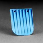 3M Cool Flow 7583 Azul Válvula de exhalación - 051131-52755