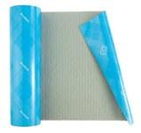 Scotch Flex & Seal FS-46150 azul/gris Rollo de envío - 1500 pies x 46 pulg. - 638060-85528