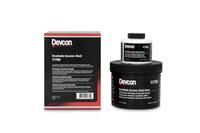 Devcon 17626 Rojo Epoxi de cerámica - Líquido 2 lb Cubo - 3.4:1 relación de mezcla - 11760