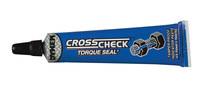 Dykem Cross-Check Torque Mark Azul Marcador evidente de manipulación evidente - Líquido 1 oz Tubo - 83318