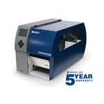 Brady PR 300+ PR300+ 300DPI PTR W/P y P Impresora y software - 92062