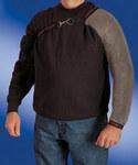 Honeywell Malla de acero inoxidable Delantal resistente a cortes - 801462-012439