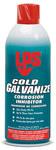 LPS Galvanizado en frío Gris Inhibidor de corrosión - Rociar 14 oz Lata de aerosol - 00516