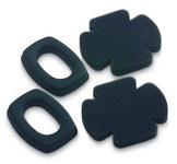 Howard Leight Kit de almohadillas higiénicas para auriculares/orejeras - 033552-011415
